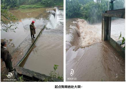 重庆市璧山区保障两河口国控断面水质改善服务项目